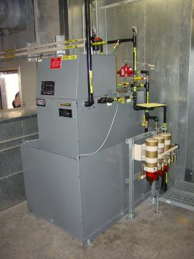 Underground Storage Tanks Above Ground Storage Tanks